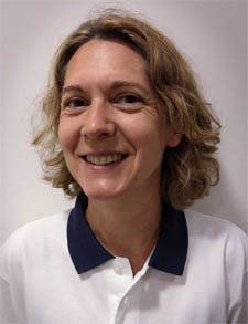 Rachel Stephens - Pickwick Physiotherapy